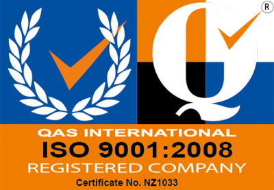 QAS International Registered Company Chains Ropes and Anchors