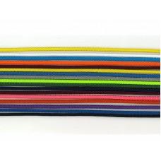 6mm Polyester Smooth Braid Per Mtr