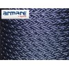 14mm Navy Polyester 8 Braid