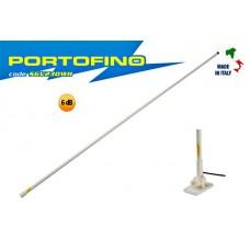 Portofino VHF Antenna 2.3mt