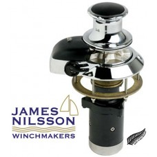 Nilsson V2200 12V Std 1000W Anchor Winch