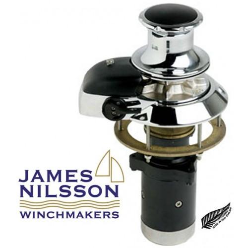 Nilsson V2200 12V Std 1000W Anchor Winch