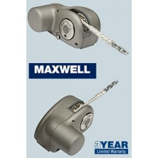 Maxwell HRC Freefall 8mm Auto Rope Chain Winch
