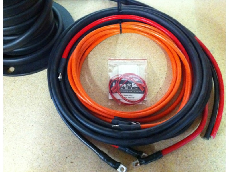 Lsm Wiring Loom For Boats Up To 5 5mtrs