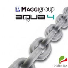 13mm ISO Maggi AQUA4 Anchor Chain