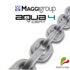 10mm DIN766/A AQUA4CERT Maggi Certified Anchor Chain