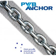 13mm PWB Grade L Short Link Anchor Chain