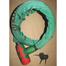 1100mm Moto Snake Security Cable